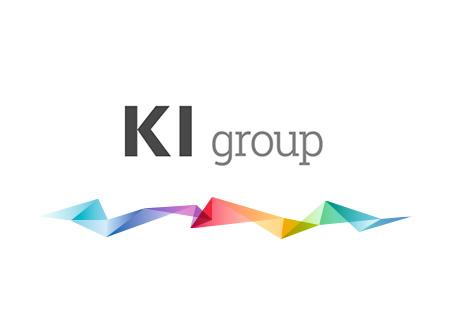 Logo KI group
